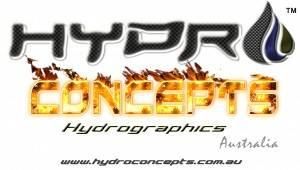 Hydro Concepts Australia Hydrographics